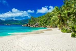 Pláž Anse Soleil