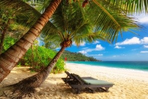 Pláž Anse Intendance