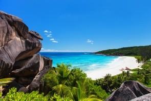 Pláž  Grand Anse