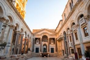 Diokleciánov palác