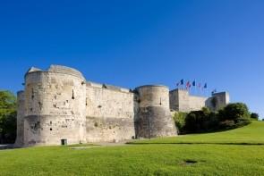 Hrad Caen