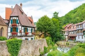 Vesnice Kaysersburg