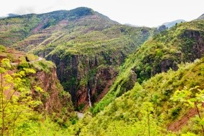 Tiesňava Gorges de Daluis