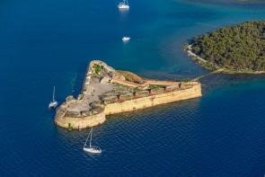 Pevnosť svätého Nikolasa
