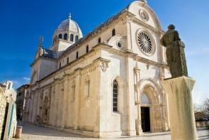 Katedrála svatého Jakuba, Šibenik