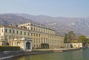 Palác Bettoni - Bogliaco di Gargnano
