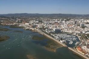 Staré mesto Faro