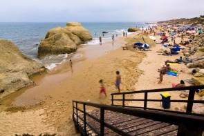 Pláž Galé