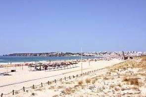 Pláž Meia Praia