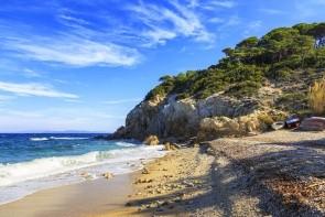 Pláž Sansone