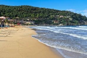 Pláž Biodola