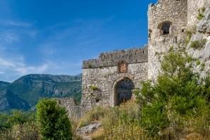 Pevnost Haj-Nehaj