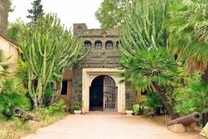 Záhrada Jardin de Olhao