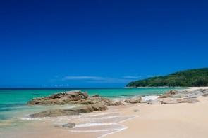 Pláž Nai Thon