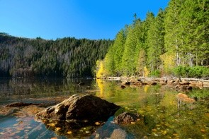 Čierne jazero