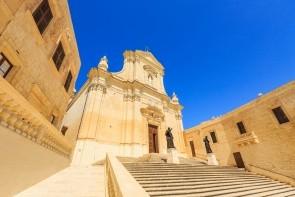 Katedrála Gozo