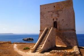 Věž Mġarr ix-Xini