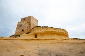 Věž Xlendi