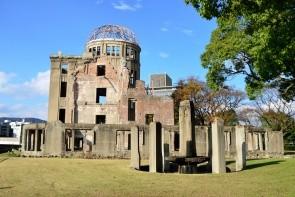 Pamätník mieru v Hirošime