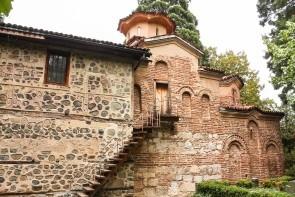 Bojanský kostel