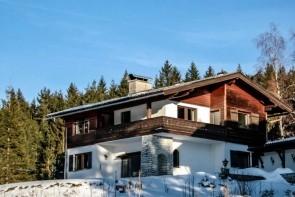 Berghaus Weitblick