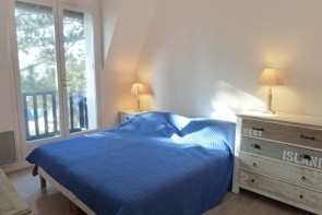 Apartmán Eden Park (Deauville-Trouville)