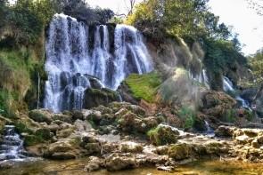 Vodopád Kravica