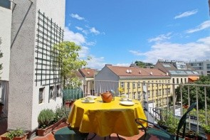 Apartmán Classic Vienna