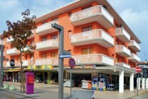 Madrid Apartman