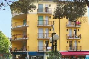 Delfino Apartman (Centrum - Spiaggia)