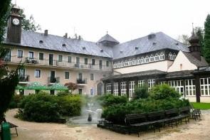 Thermalbad Velke Losiny
