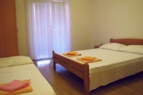 Apartmán Zora (Lun)
