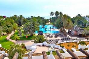 Odyssee Resort Zarzis