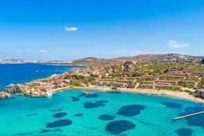 Clubviaggi Santo Stefano Resort