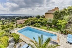 Villa Océan (Cavalaire)