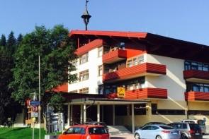 Jufa Altenmarkt-Zauchensee