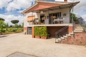 Vila Rossella (Velletri)