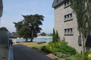 Apartment Baie De Beaumer