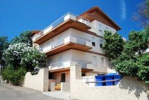 Apartmány La Contessa