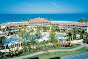 La Playa Beach Resort