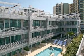 Z Ocean Hotel