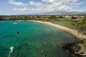 Marriott Waikoloa Beach