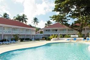 St. Lucian By Rex