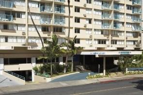 Aqua Aloha Surf Waikiki