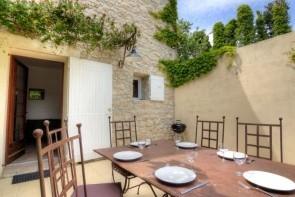 Rezidence Les Tilleuls (Saint-Rémy-De-Provence)