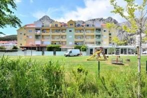 Apartmány Banović