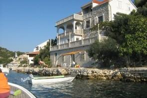 Apartmány Marina(Zaklopatica)