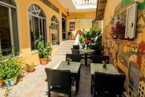 Bella Vista - Apartmány A Studia