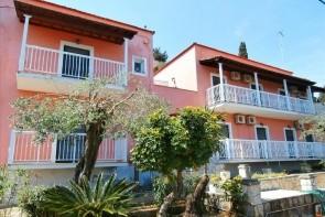 Apartamenty Evi-Ariti