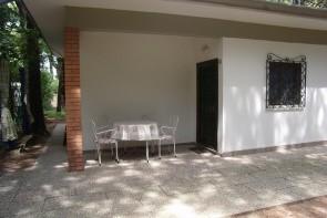 Bungalovy Boscoverde